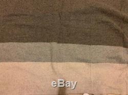 Job Lot Bundle 8x Jasper Conran Grey Hooded Wrap New Wool & Cashmere RRP£75 Each
