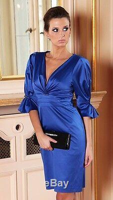Job Lot Bundle Evening Party Formal Designer Prom Bridesmaid Ladies Dresses