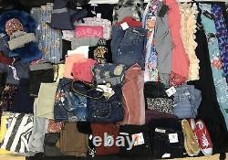 Job Lot Bundle Wholesale Ladies Clothes Fashion Oasis M&S Joe Browns 125pc 34KG