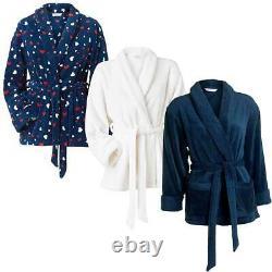 Job Lot Car Booter Wholesale Bundle Ladies Fleece Cardi Gowns Pack 21 Szs 10-20