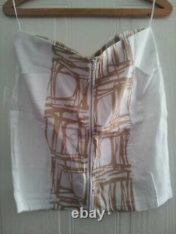Job Lot Large Bundle Next Jane Norman Womens Ladies Clothes Second Hand CREAM