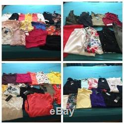 Job Lot Of Ladies Clothes Sizes 14&16