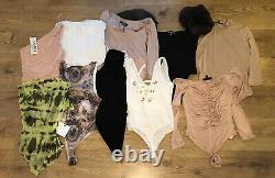 Joblot Bundle Wholesale Jumper Dresses Size 8 Clearance 100 Items