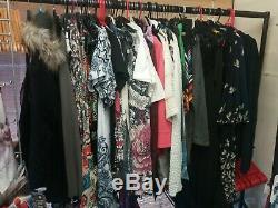 Joblot Of Various Womens Clothes