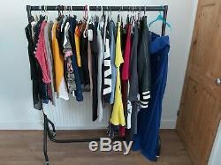 Joblot womans clothes Hobbs, L. K. Bennett, Phase Eight, Ivy Park, Jack Wills x 48
