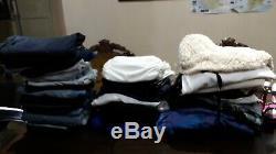 Joblot womens and kids clothing