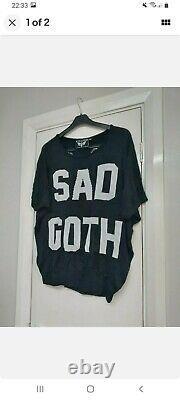 Killstar Women's Clothing Bundle 4 items Punk, Goth, Emo Size Small