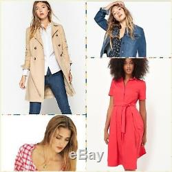 La Redoute Women's Clothing Bundle 2018 Season Wholesale Job Lot