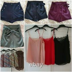 Ladies Fashion JOB LOT. Brand New Mixed Bundle. 10 Boxes