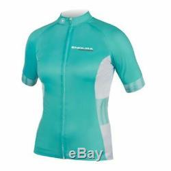 Ladies Large Endura Road Cycling Clothing Essentials Bundle