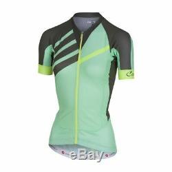 Ladies Large Road Cycling Clothing Essentials Bundle
