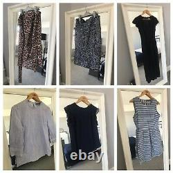 Ladies Oasis Size 14 Bundle Immaculate Skirts, Tops, Dresses and Jumpsuit