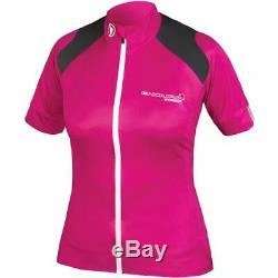 Ladies Small Road Cycling Clothing Essentials Bundle
