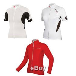 Ladies X-Small Endura FS260 Pro Cycling Clothing Bundle