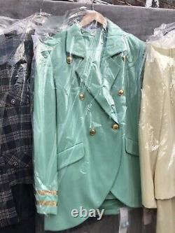 Ladies clothes bundle size 10-12 Must be 100 Pieces
