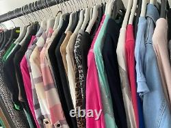 Ladies clothing bundle traded as a online boutique