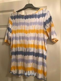 Ladies summer clothes bundle size 14/16. Loads more stuff shorts, tops etc