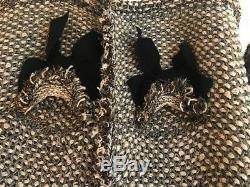 Lanvin Knit Jacket
