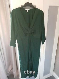 Large Bundle Of Beautiful Maternity Clothes, H&M & JoJo Maman Bebe in Size L