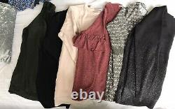 Large Bundle Of Ladies Clothing Size 14/16