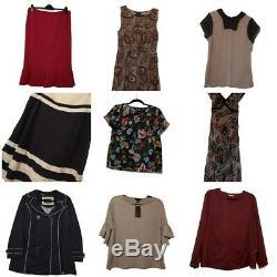 Large joblot of women's + children's clothing. 500+ items. Bundle wholesale