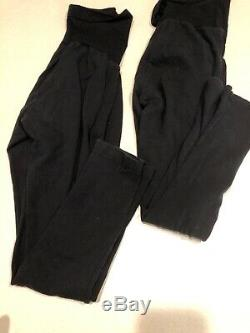 Lot Of Maternity Clothes GAP Motherhood Stretch Pants Jeans Leggings Shirts M L