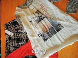 Massive Bundle Joblot Of Ladies Clothing
