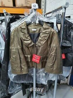 Mega Sale Job Lot Premium Ladies Clothing Mixed Bundle Sz 14