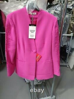 Mega Sale Job Lot Premium Ladies Clothing Mixed Bundle Sz 8