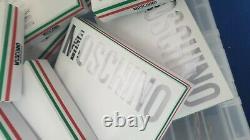 Mens Moschino Boxers Wholesale Job Lot Bundle 10 x Pieces