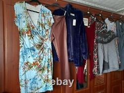 Mixed Ladies Bundle Clothes Kim & Co Joe Browns Ruth Langsford