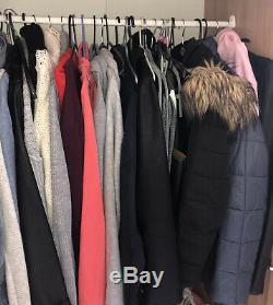 Mixed Size Job Lot Bundle Ladies Clothes Good Quality