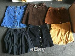 Mixed bag womens clothes, size small ex con, perfect for stall or online sales