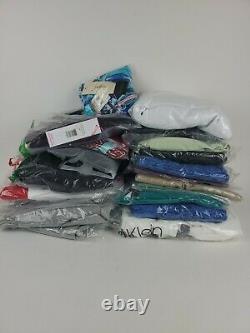 NEW! AMAZON Women/Men Clothing Reseller Wholesale Bundle Box Lot/25+ MSRP $800+