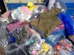 NEW Jack Wills MEGA Assorted Clothes Bundle PALLET Joblot Wholesale