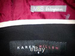 NICE FAB JANE NORMAN 18x bundle ladies womens clothes size 8 EU 36 SIZE S (3.3)