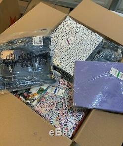 NWT Brand Reseller Wholesale Clothing Lot Size Bundle Box Lot Plus Size Womens