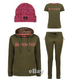 Navitas Womens Clothing Bundle NEW Carp Fishing Clothing Bundle