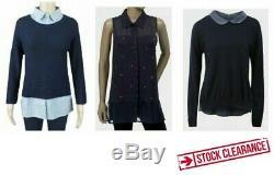 New Wholesale Job Lot Bundle Womens Clothes M&s Next Warehouse H&m + More