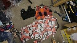 New Women JobLot Wholesale High Street Fashion Clothes Dress Top Blazer Skirt £4