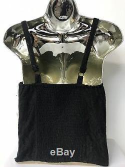 New Women Wholesale Joblot Jane Norman Black Lace Corset Bustier Top X 60 PCS