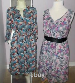 New with tags Womens clothes bundle- Monsoon, Joules, Fat Face, Next(11)- size 14