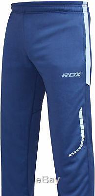 RDX Tuta Da Ginnastica Uomo Tuta Ginnastica Felpata Sportiva Jogging Fitness IT