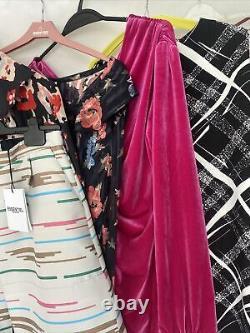 RRP £1800 Ladies Designer Job Lot Bundle For Resale Essentiel Antwerp Stine Goya
