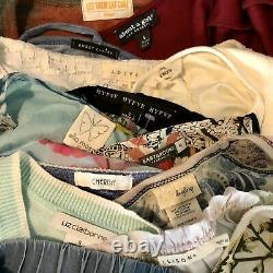 Reseller Bulk Womens Clothing S Bundle Lot 21 Wholesale Anthropologie