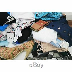 Reseller Bundle Lot Womens Clothing Shoes Accessories 25 Items Nordstrom Rack