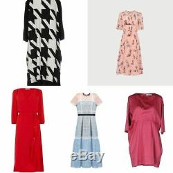 Second Hand Used Clothes 500 Pieces Women's Premium Grade A+ Clothes £1 Each