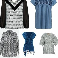 Second Hand Used Clothes 500 Pieces Womens Premium Grade A+ Clothes £1 Each
