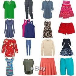 Second Hand Used Clothing 25KG Wholesale Women UK Mix Premium cream Grade £7KG