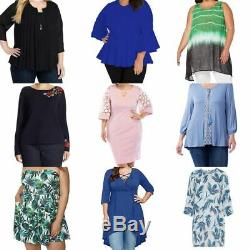 Second Hand Used Clothing 25 KG Wholesale Women's Size 18+ A grade £5.50 KG